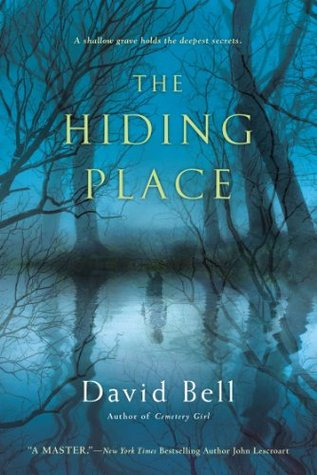 The Hiding Place by David J.    Bell
