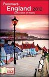 Frommer's England & the Best of Wales 2012