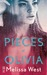 Pieces of Olivia by Melissa  West