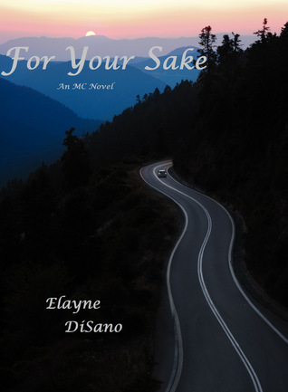 For Your Sake (Mountain Skulls MC #1)