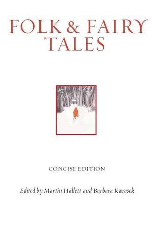 Folk and Fairy Tales, Concise Edition