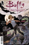 Buffy the Vampire Slayer: New Rules, Part 1 (Season 10, #1)