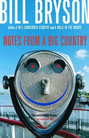 Download free Notes From a Big Country PDF