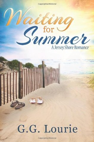 Waiting for Summer by G.G. Lourie