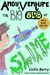 Andy Venture and the Big Blob of Slime by Collin Berry