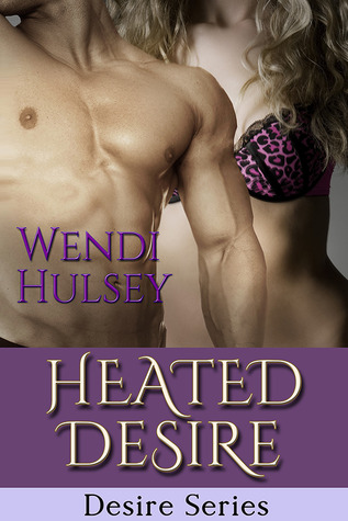 Heated Desire Desire Series 2
