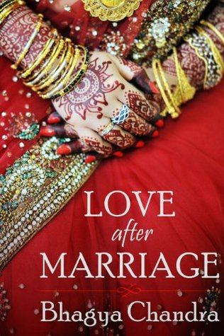 Love after Marriage by Bhagya Chandra