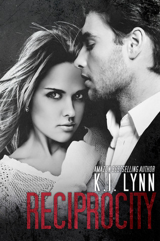 Reciprocity (Breach, #3)