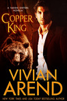 Copper King (Takhini Shifters #.5)