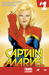 Captain Marvel (Marvel NOW!) #1