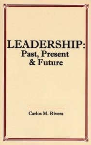 Leadership by Carlos    Rivera