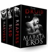 The Druid Series, Volumes 1-3: Reapers, Bled & Harvest