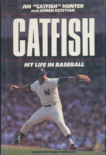 Catfish by Jim  Hunter