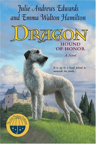 Dragon by Julie Andrews Edwards