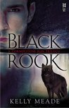 Black Rook (Cornerstone Run Trilogy, #1)