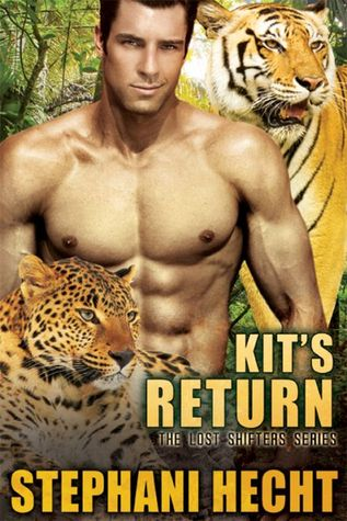 Kit's Return (Lost Shifters, #29)