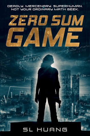 Zero Sum Game (Russell's Attic #1)