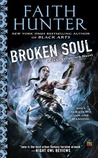 Broken Soul by Faith Hunter