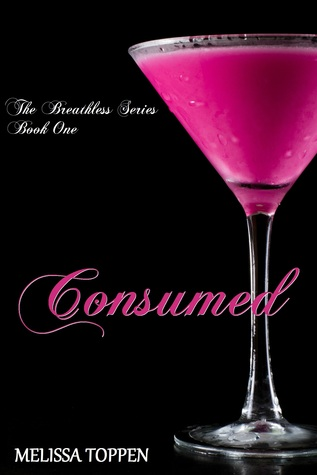 Consumed by Melissa Toppen