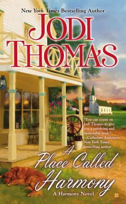 A Place Called Harmony (Harmony series prequel)