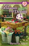 Bloom and Doom (Bridal Bouquet Shop Mystery #1)