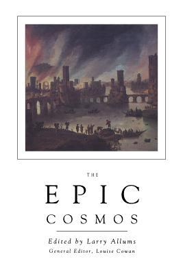 The Epic Cosmos (Studies In Genre)