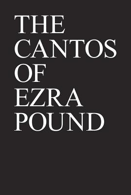 The Cantos by Ezra Pound