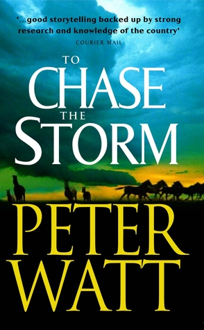 To Chase The Storm