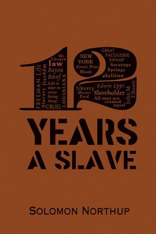 Read 12 Years A Slave (Word Cloud Classics) PDF