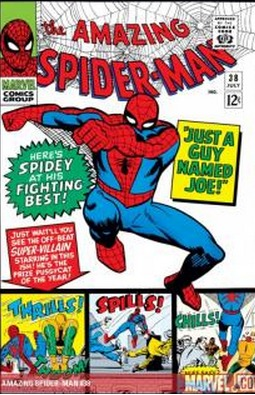 The Amazing Spider-Man Omnibus, Vol. 1 by Stan Lee