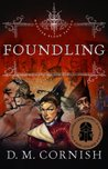 Monsterblood Tattoo #1: Foundling