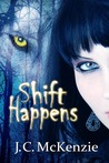 Shift Happens (Carus Series, #1)