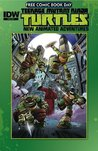 Teenage Mutant Ninja Turtles: Free Comic Book Day Special