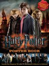 Harry Potter Poster Book: Inside the Magical World - Ultimate Collector's Edition