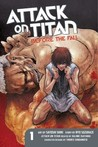 Attack on Titan: Before the Fall, Vol. 1
