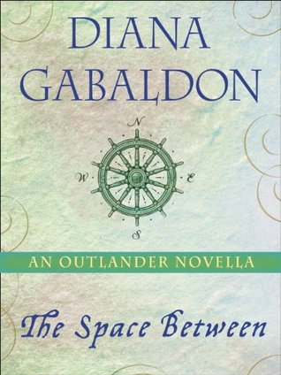The Space Between (Outlander, #7.5)