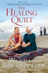 The Healing Quilt (The Half-Stitched Amish Quilting Club, #3)