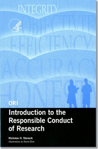 ORI Introduction to the Responsible Conduct of Research, 2004