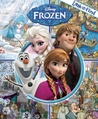 Frozen: Look and Find (Disney)