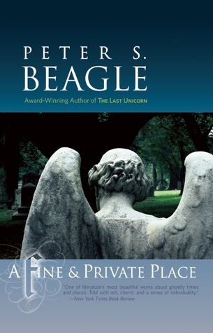 A Fine & Private Place by Peter S. Beagle