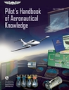Pilot's Handbook of Aeronautical Knowledge: FAA-H-8083-25A