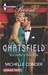 Socialite's Gamble (The Chatsfield, #3)