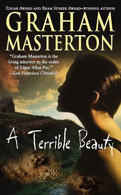 A Terrible Beauty (Katie Maguire, #1)