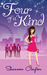 Four of a Kind (Divination Deborah #1)