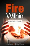 Fire Within by Crystal Kelley