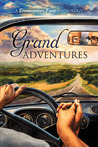 Grand Adventures by S.A. McAuley