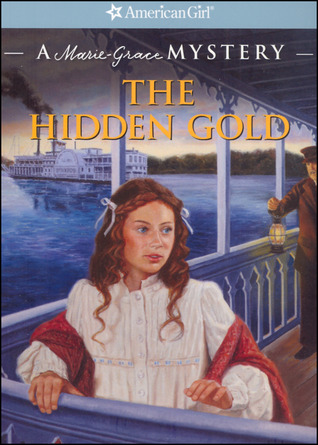 The Hidden Gold by Sarah Masters Buckey