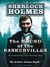 The Hound of the Baskervilles (Sherlock Holmes, No.5)