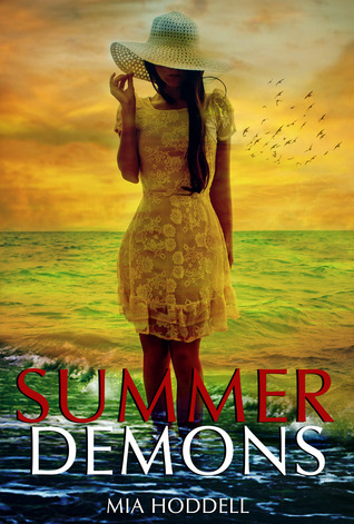 Summer Demons by Mia Hoddell