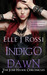 Indigo Dawn by Elle J. Rossi